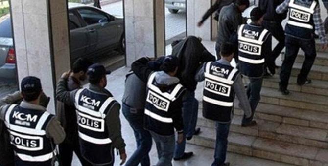 İstanbul'da DEAŞ operasyonu: 23 şüpheli gözaltında