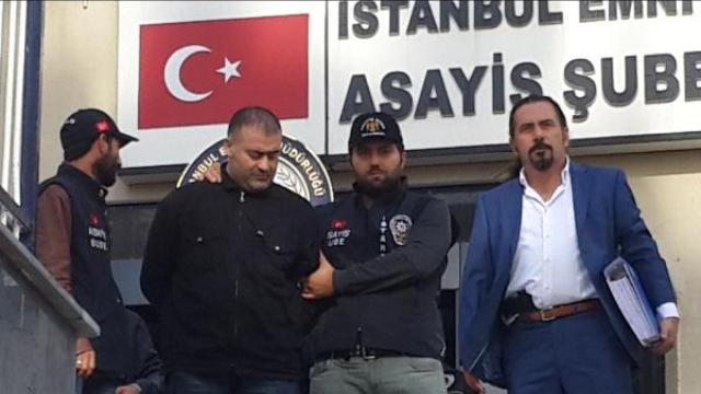 Çalıntı Silahın Peşine Düşen Polis Hırsızlık Şebekesini Çökertti