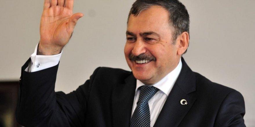 Bakan Eroğlu yarın Ağrı'ya geliyor