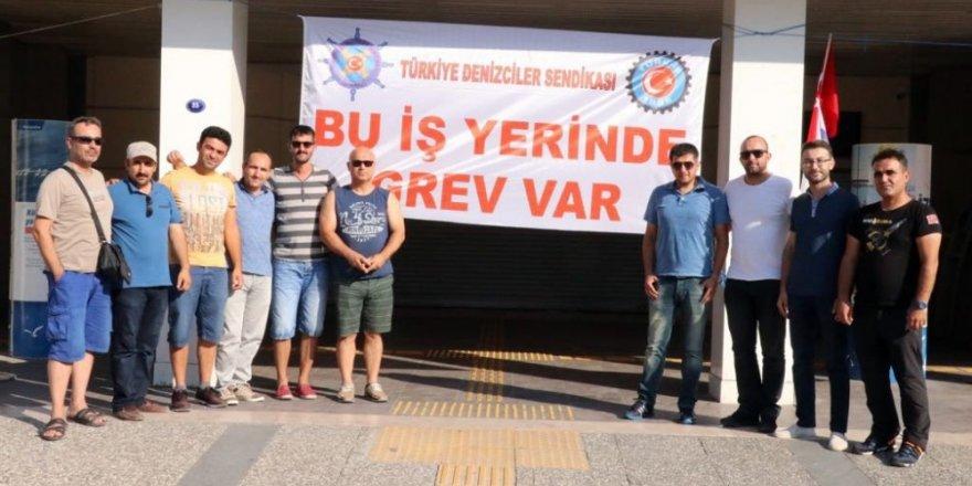 İzmir'de vapur seferleri başlıyor