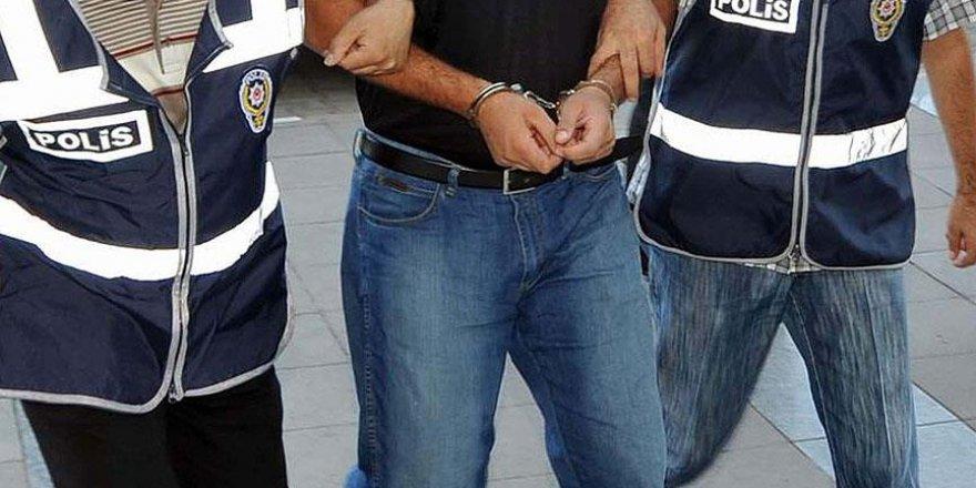 CHP Maltepe Gençlik Kolları üyesi tutuklandı
