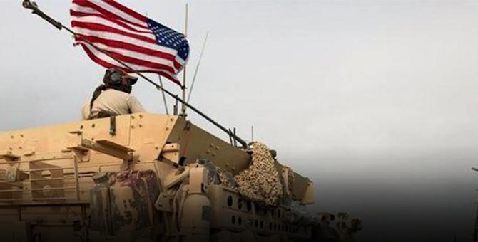 ABD'den PKK/PYD'ye askeri sevkiyat sürüyor!