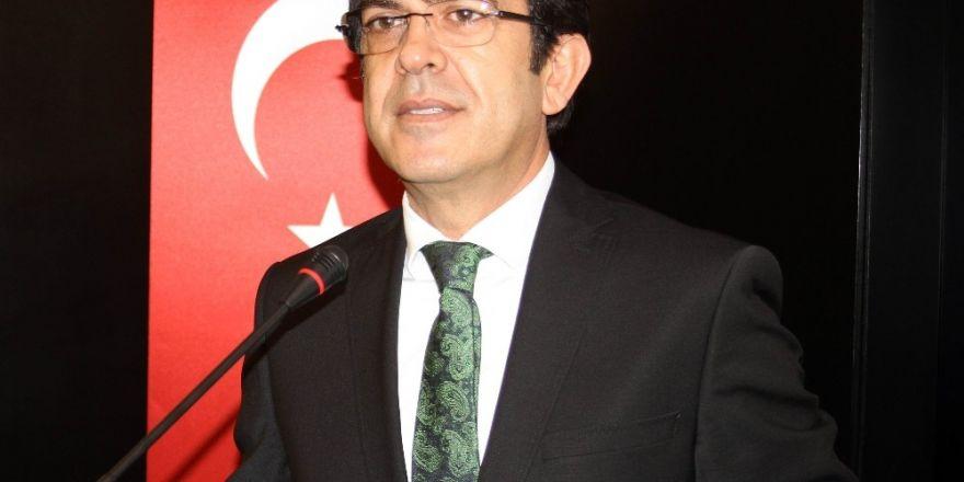 """ATB Başkanı Çandır: """"Tedbirler, Antalya için yetersiz"""""""
