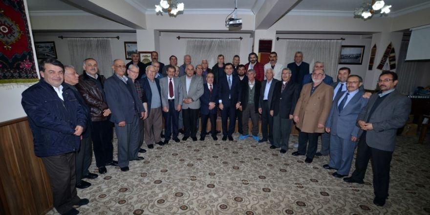 """Başkan Bahçeci, """"Kırşehir'in Makus Talihini Değiştirdik"""""""