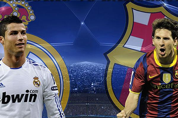 Barcelona Real Madrid Maçı Canlı İzleme Süper Kupa Maçı 13.08.2017