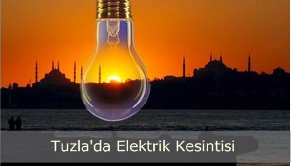 İstanbul´da Elektirik Kesintisi