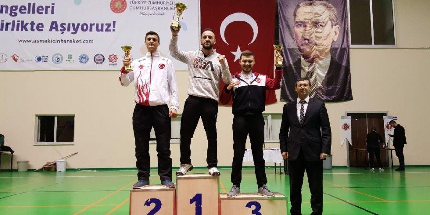Antalya'da Balıkesir'i temsil edecekler