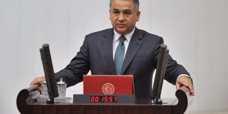 Milletvekili Boynukara 'işkence' iddialarıyla ilgili konuştu
