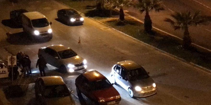 Akçakoca'da sıkı trafik uygulaması