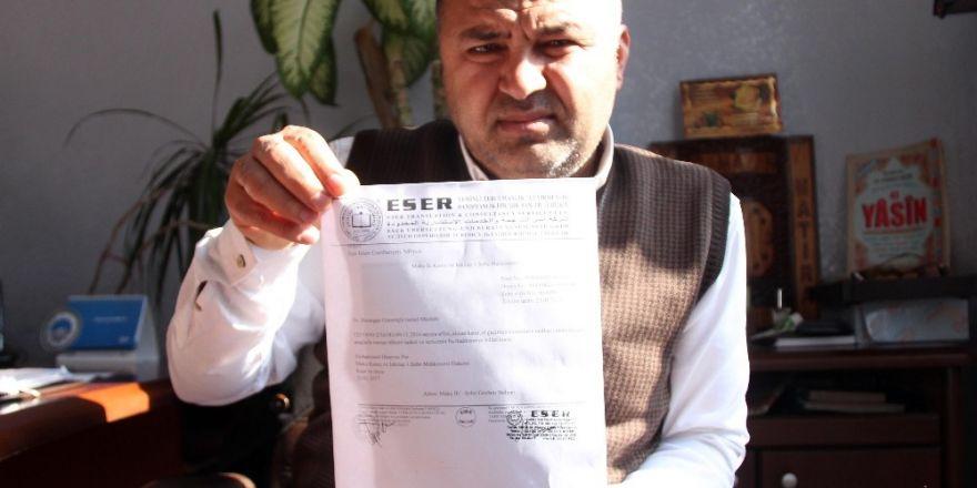 İran, Türk tırlarını mahkeme kararına rağmen 11 aydır bırakmıyor