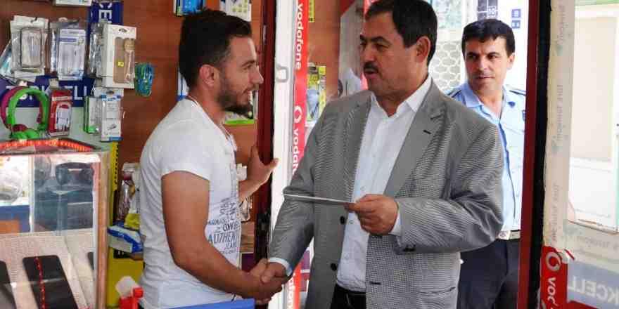 Zengibar Karakucak Güreş ve Kültür Festivali hazırlıkları sürüyor