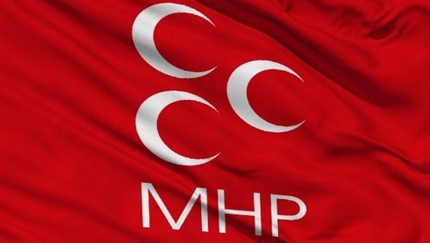 MHP 1. Bölge Milletvekili Adayları