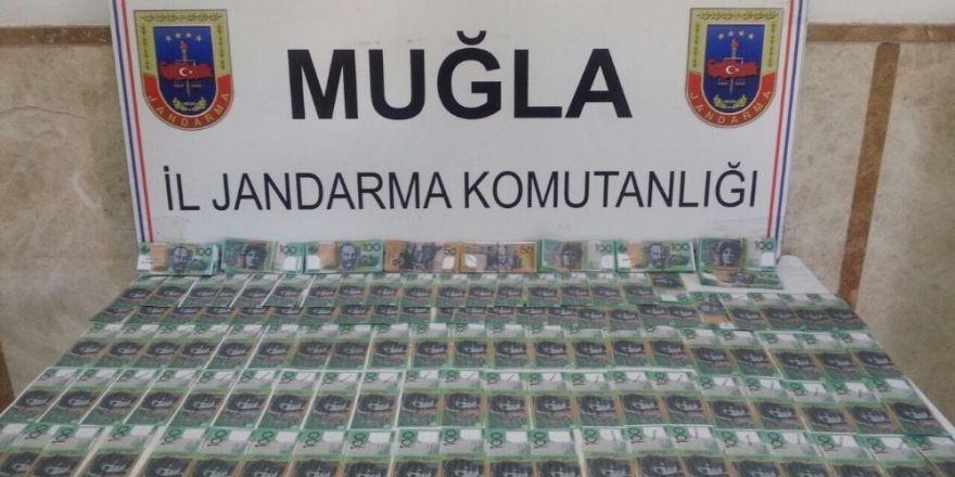 Fethiye'de gurbetçiyi dolandırmak isteyen 4 kişi yakalandı