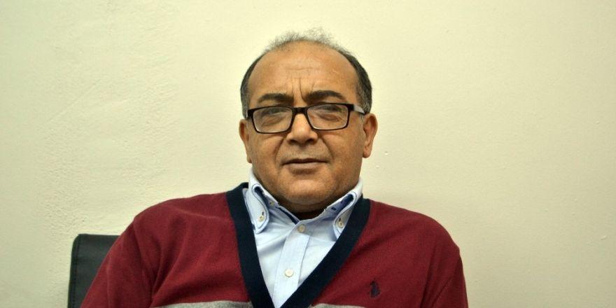 'Sandık Kurulu Görevlileri Eğitimine yoğun talep