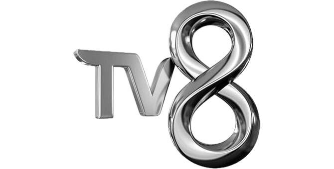 23 Ekim 2017 TV8 Yayın Akışı