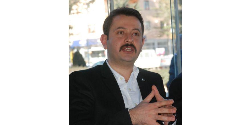 MHP'li Çalışkan'dan referandum yorumu