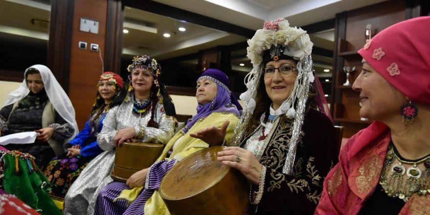 Yörük ve Türkmen çalıştayı devam ediyor