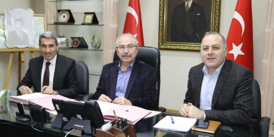 Mardin'de 'Okullar Hayat Olsun' protokolü imzalandı