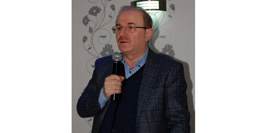 Bakan Yardımcısı Öztürk Bitlis'te