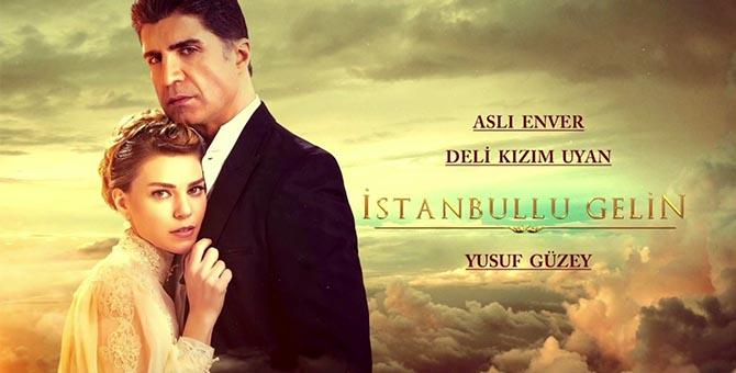 İstanbullu Gelin Yeni Bölüm Fragmanı İzle 10 Ekim