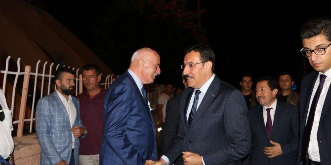 """Gümrük ve Ticaret Bakanı Tüfenkci: """"Türkiye, ABD ve Japonya gibi birçok ülkeyi geride bırakmayı başardı"""""""