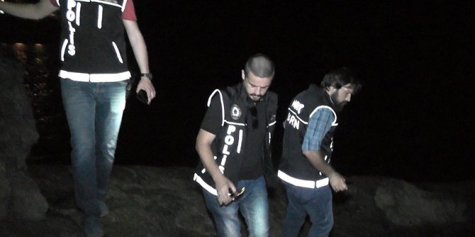 Amasra'da uyuşturucu operasyonu