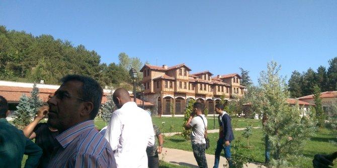 Uluslararası Öğrenci Derneği yeni eğitim-öğretim yılına hızlı başladı