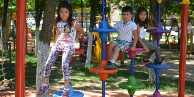 Oyun Engel Tanımaz Parkı'na ödül