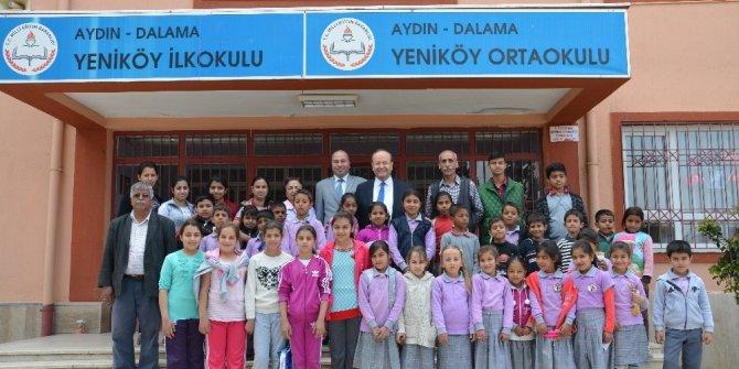 Başkan Özakcan'ın 'İlköğretim Haftası' mesajı