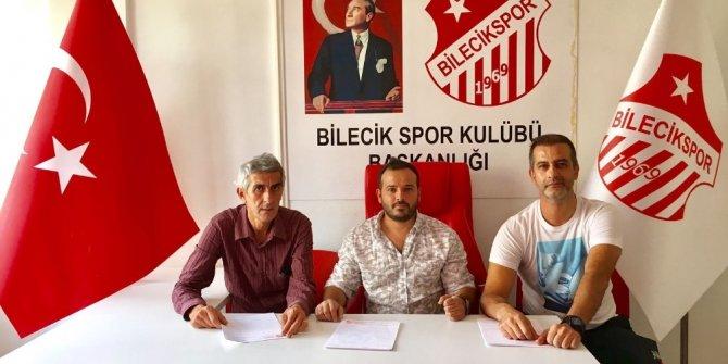 Bilecik İl Özel İdarespor artık altyapıda Bilecikspor'a oyuncu yetiştirecek