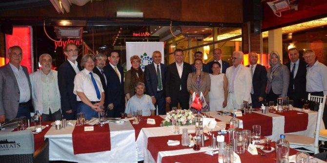 Türkiye Kent Konseyleri Birliği Balıkesir'de toplandı