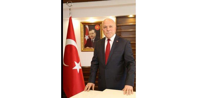 Başkan Sekmen'in yeni eğitim ve öğretim yılı mesajı