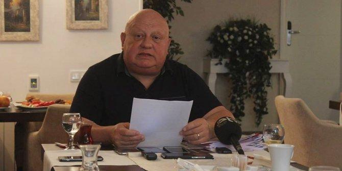 CHP'li üyeden Kılıçdaroğlu'na dilekçeli uyarı