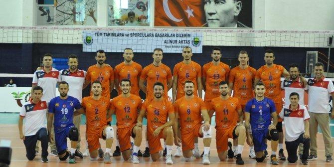İnegöl Belediyespor Balkan Cup'ta finalde