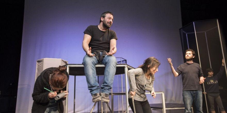"""Tiyatro Anadolu """"Kundakçı"""" ile mart ayında seyircisiyle buluşacak"""