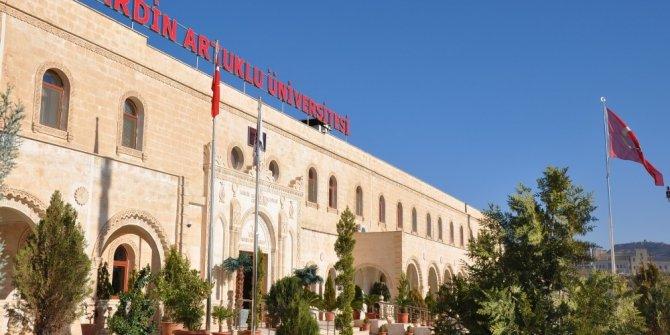 MAÜ'nün Arapça eğitim programlarına büyük ilgi