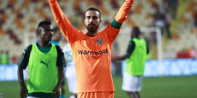 """Harun: """"Galatasaray maçında bize inanılmaz destek olacaktır"""""""
