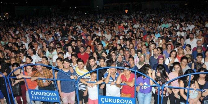 """Adana'da """"Sonbahara Merhaba"""" konseri"""