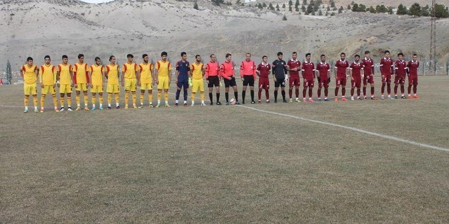 U21 1.Ligi'nde Yeni Malatyaspor hükmen galip