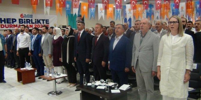 """Milli Eğitim Bakanı İsmet Yılmaz: """"Türkiye'de ikili eğitimi bitireceğiz"""""""