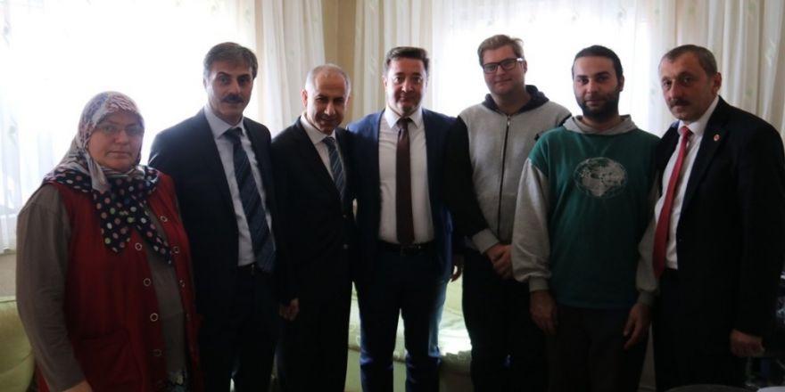 Serdivan Belediyesi İstihdam Seferberliği çalışmalarını başlattı
