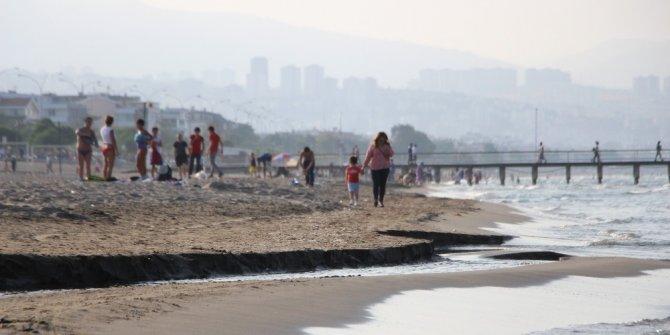 Samsun'da son yılların en sıcak Eylül'ü