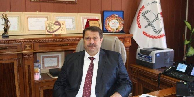 Ağrı Milli Eğitim Müdürü Turan'dan Yeni Eğitim Öğretim Yılı Mesajı ile ilgili görsel sonucu