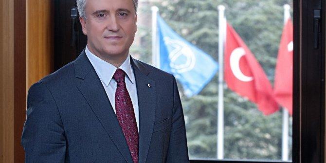 Rektör Gündoğan'ın 'Gaziler Günü' mesajı