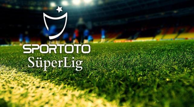 Süper Lig 5. Hafta Maç Özetleri, Toplu Sonuçlar