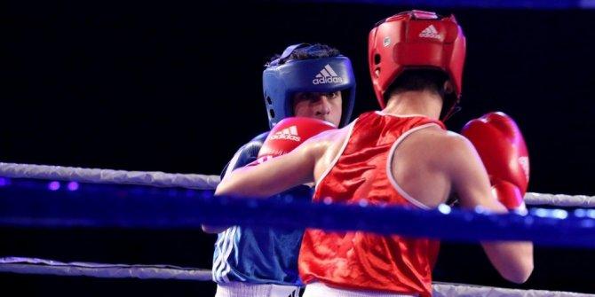 Yıldız Erkekler Avrupa Boks Şampiyonası başlıyor