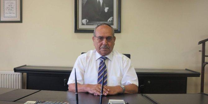 Tariş Zeytin ve Zeytinyağı Birliği'nin yeni başkanı Hilmi Sürek oldu