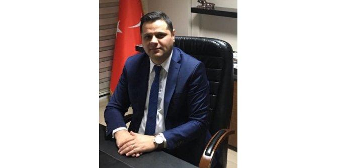 Cemil Öztürk'ten İlköğretim Haftası mesajı