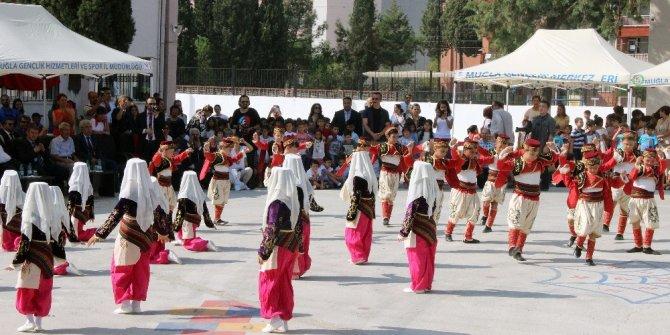 Muğla'da 145 bin öğrenci ders başı yaptı