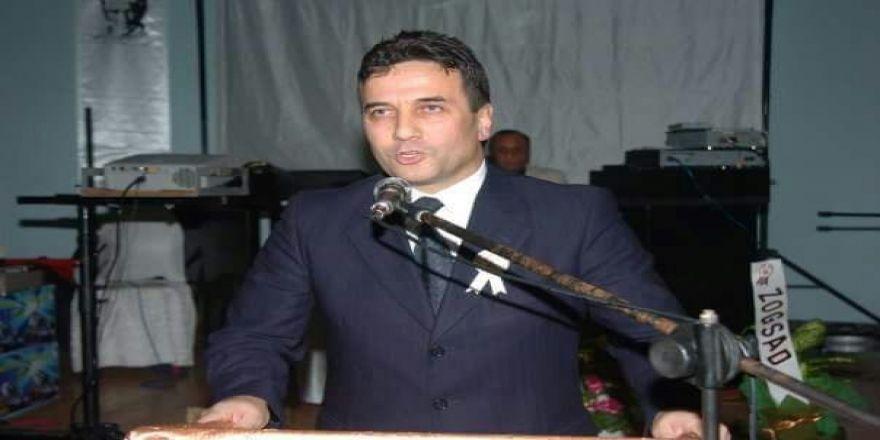 """Yazıcı, """"Halkoyunlarında kazanan Zonguldak olsun"""""""